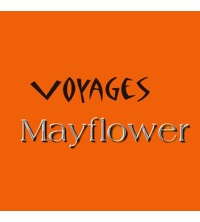 VOYAGES MAYFLOWER