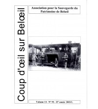 Coup d'oeil sur Beloeil N° 93