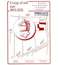 Coup d'oeil sur Beloeil N° 54