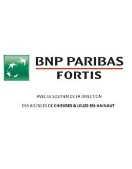 BNP Parisbas-Fortis