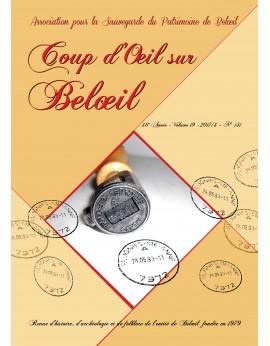 Coup d'oeil sur Beloeil N°151