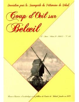 Coup d'oeil sur Beloeil N°146