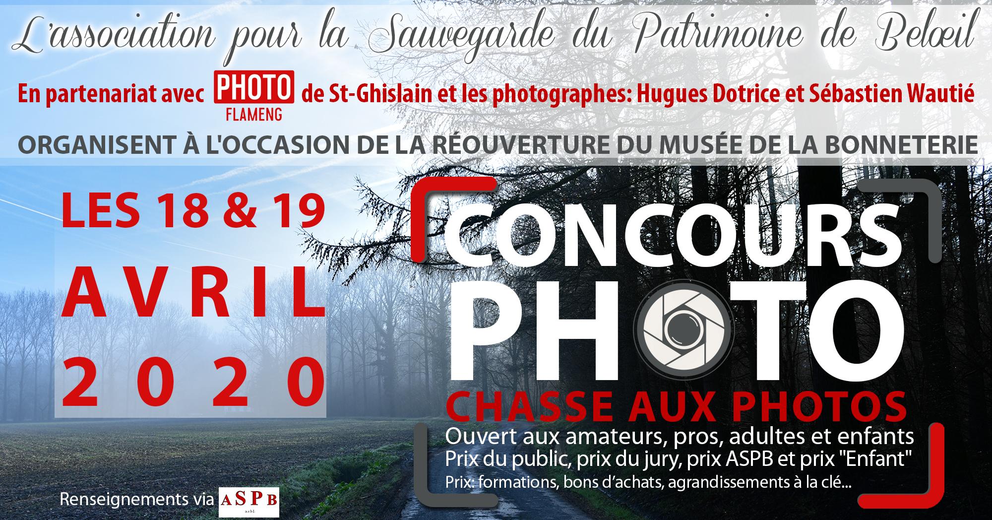 concours photo aspb
